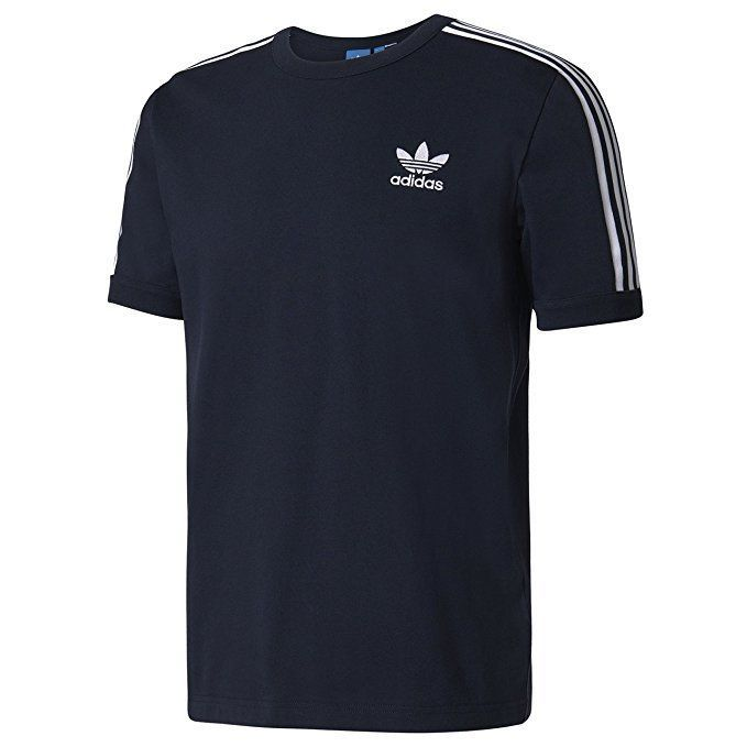 best service ef2aa 03012 Adidas Originals Modern Graphic Tee Trefoil and 50 similar items