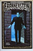 Universal Monsters (Dark Horse): Frankenstein: NM (9.4) Combine Free ~ C... - $3.96
