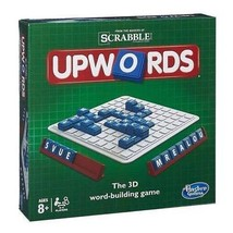 Upwords - The 3D Word-Building Game  - $38.79