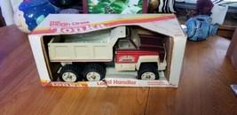 1984 One-of-a-Kind Pre-Production Tonka Stony Bros. Load Handler Dump Truck - $871.09