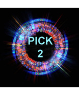 WED-THURS PICK 2  FOR $127 DOES NOT INCLUDE NO DEALS & MYSTICAL TREASURES - $0.00