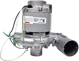Ametek Lamb 9 Inch 240 Volt B/B Tangential Flo-Tek Motor 119896-04 - $629.91