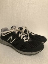 New Balance 630 Womens Size 8.5 Shoes Running Athletic Sneakers Black Wh... - $19.79