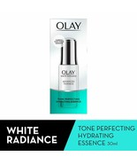 Olay White Radiance Advanced Fairness Tone Perfecting Hydrating Essence,... - $20.74