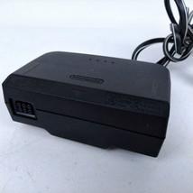 Vtg Genuine Official Nintendo 64 N64 AC Adapter Power Supply Cord OEM NUS-002 - $16.00