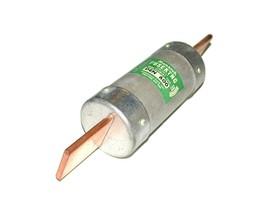 Monarch Fuseking 600 Amp Time Delay Fuse 250 Vac Model FLSR-225 (3 Available) - $99.99
