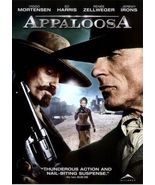 Appaloosa (DVD, 2009) - €5,14 EUR