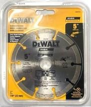 DEWALT DW4783 5-Inch HP Segmented Diamond Blade - $7.92