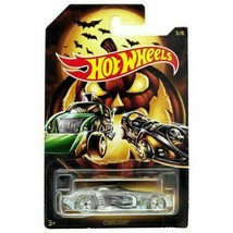 Mattel Hot Wheels Halloween 2019 Scary Cars 3/6 - $2.96