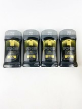 FOUR AXE GOLD Oud Wood Dark Vanilla DEODORANT 3 oz ea Solid Stick NEW - $34.99