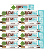 11 x Protein Bar With Magnesium Coconut Flavour Whey Protein & Milk Protein - $44.54