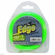 """Stens Silver Streak Edge #380-800 Hexagon String Trimmer Line .065"""" Gauge 50 ' - $9.99"""