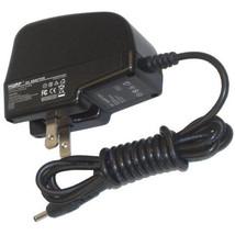 Hqrp Ac Adapter For Canon ZR60 ZR65MC ZR70MC ZR80 ZR85 ZR90 FS30 FS300 FS31 - $17.78