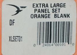 Destron Fearing DuFlex Visual ID Livestock Panel Tags XL Orange Blank 25 Sets image 6