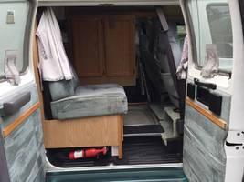 1998 Roadtrek 190 VERSATILE For Sale in Belleville, Michigan 48111 image 3