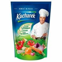 Kucharerk Universal seasoning mix XL bag from Poland 500g- FREE SHIPPING - $11.34