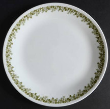 1970's Vintage Large Dinner Plate in The Spring Blossom (Corelle) by Cor... - $10.99