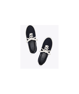 Tory Burch love all sneakers bright navy /bright navy+ snow white Size U... - $138.60