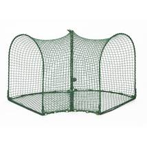 "Kittywalk Curves (2) Outdoor Cat Enclosure Green 48"" x 18"" x 24"" - £115.13 GBP"