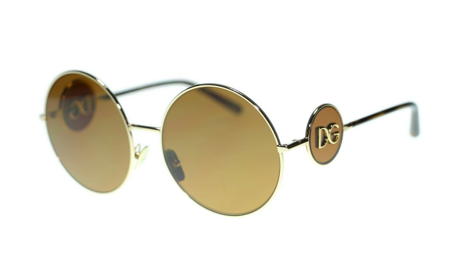 Dolce Gabbana Women Sunglasses DG2205 Authentic 59mm - $199.00