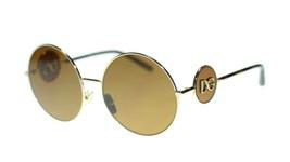 Dolce Gabbana Women Sunglasses DG2205 Authentic 59mm - $165.00