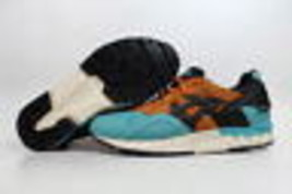 Asics Gel Lyte V G-TX Kingfisher/Black Gore-Tex HL6E2 4890 Men's SZ 8.5 - $110.00