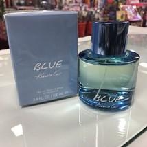 KENNETH COLE BLUE by KENNETH COLE for MEN 3.4 FL.OZ / 100 ML EAU DE TOIL... - $49.98