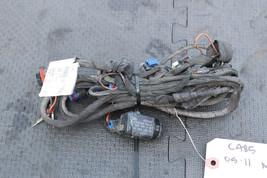2005-2012 Bmw W164 ML-CLASS Parking Sensor Harness Wire C485 - $78.40