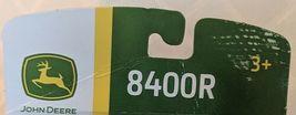 John Deere LP64762 ERTL 8400R Die Cast Metal Replica Tractor image 9