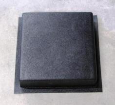 "Thick Concrete Driveway Paver Molds (6) 6x6x3"" Make 100s of Opus Romano Pavers image 4"