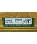 Samsung M.2 mSATA 256GB Solid State SSD MZNLN256HMHQ-00000 - $48.88
