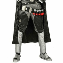 OW Reaper Pants, Officially Licensed, Halloween Gabriel Reyes Cosplay   ... - $95.03