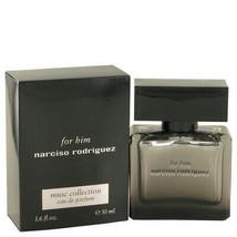 Narciso Rodriguez Musc By Narciso Rodriguez Eau De Parfum Spray 1.6 Oz For Men - $87.21