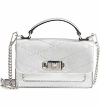 Rebecca Minkoff Small Je T'Aime Leather Crossbody Bag (Retail price - $195) - $74.25