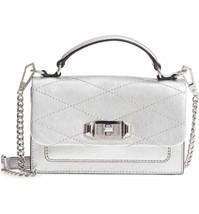 Rebecca Minkoff Small Je T'Aime Leather Crossbody Bag (Retail price - $195) - $74.25