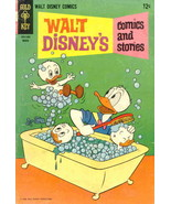 Walt Disney's Comics and Stories #330 VF/NM; Dell | save on shipping - d... - $17.99