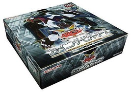 NEW YuGiOh! ARC-V OCG Booster SHINING VICTORIES BOX KONAMI JAPAN F/S w/ ... - $68.77