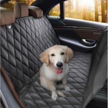 Waterproof Seat Cover Car Pet Dog Cat Travel Hammock Protector Automobil... - $24.97