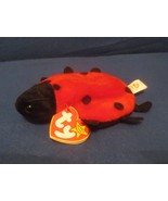 Ty Beanie Baby Lucky  4th Generation PVC Filled - $6.33