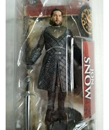 "Game of Thrones John Snow 6"" Action Figure McFarlane Toys Brand New Sealed - $10.95"