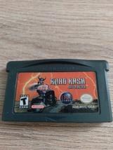Nintendo Game Boy Advance GBA Road Rash: Jailbreak image 2