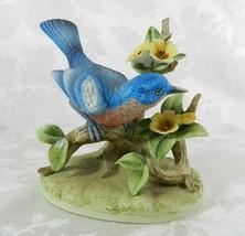 "Bluebird by Andrea Figurine Andrea By Sadek 6"" Made in Japan Model 8700 - £11.38 GBP"