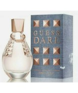 Guess Dare Perfume for Women 3.4 oz  EDT Spray New. New in Box ,Intake!! - $28.04