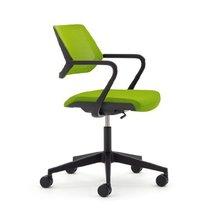 Steelcase QiVi Chair, Wasabi Fabric - $533.00