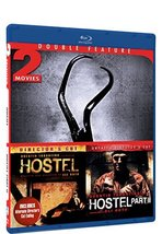 Hostel & Hostel II - Double Feature - Blu-ray (2012)