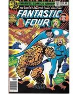 Fantastic Four Comic Book #203 Marvel Comics 1979 FINE - $2.50