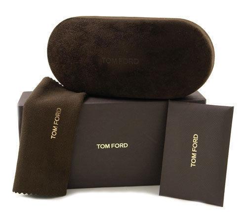 b6d446cd703d ... Tom Ford Hugh Sunglasses Dark Havana Frame Brown CAT3 Lens FT0337 56J  55mm