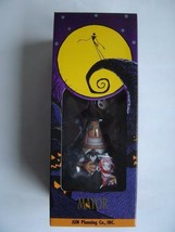 Nightmare Before Christmas Collection Doll Mayor Jun planning Collection... - $140.24