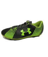 Under Armour force baseball youth kids cleats shoes low top size - $15.50
