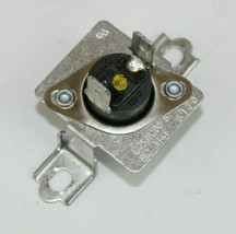 Electrolux Gas Dryer : Safety Thermostat (134711500 / 137539200) {N1647} - $17.81